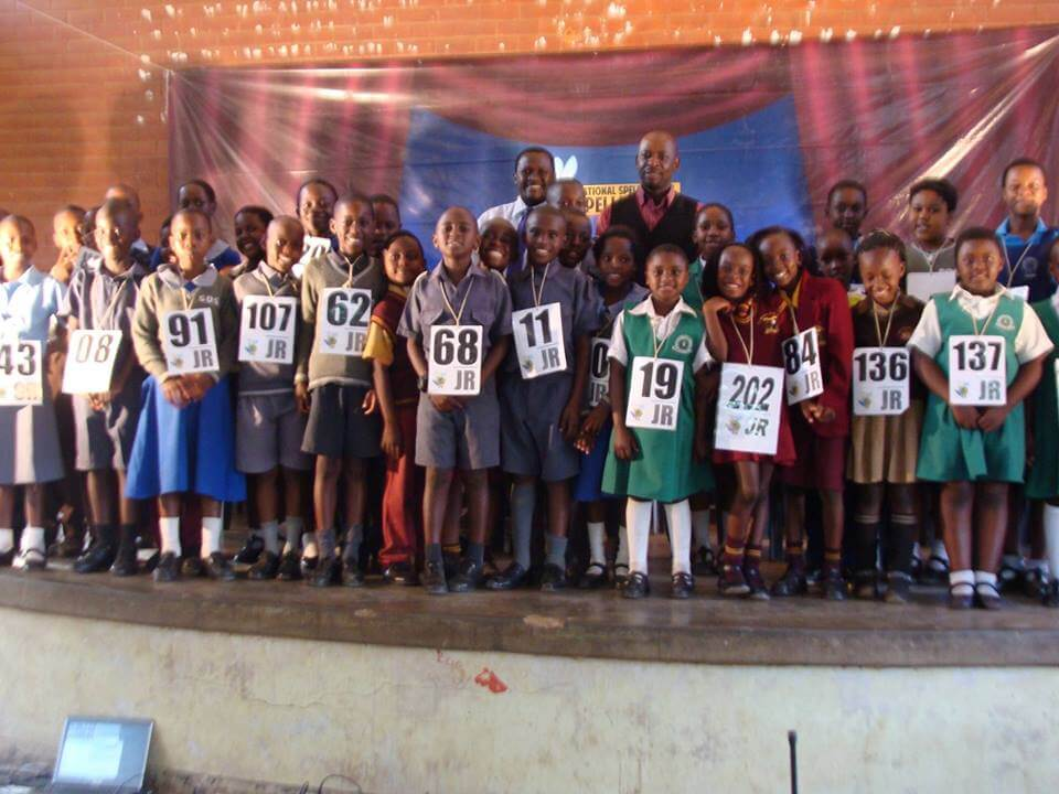 Malawi to participate at Africa's first ever Spelling Competition
