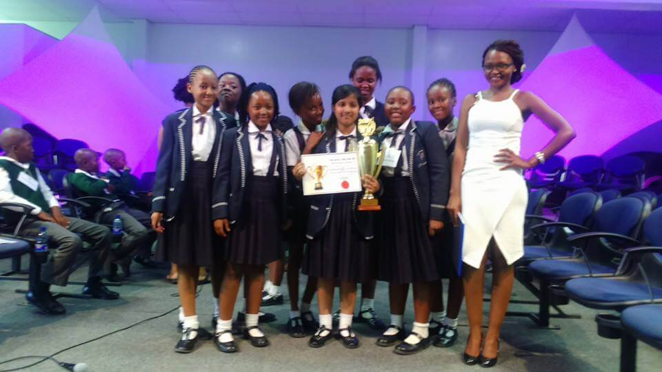 Lesotho to compete in African spelling competition